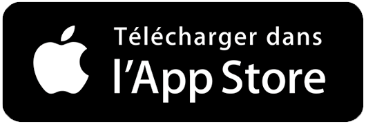 Télécharger dans l'App Store pour iOS
