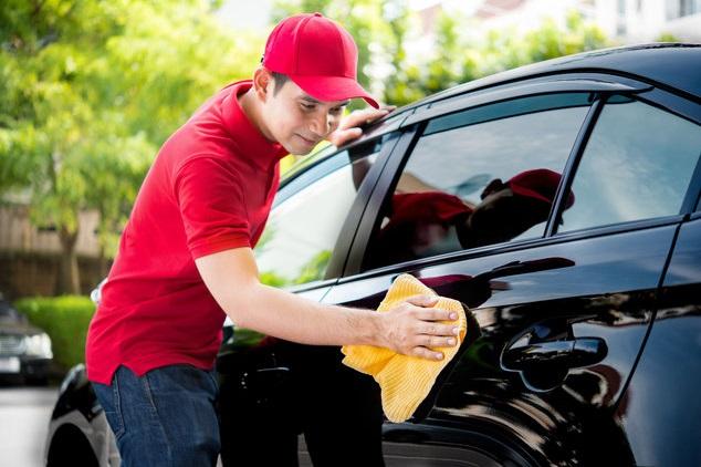 entretien de son véhicule