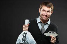 Comment vendre une voiture