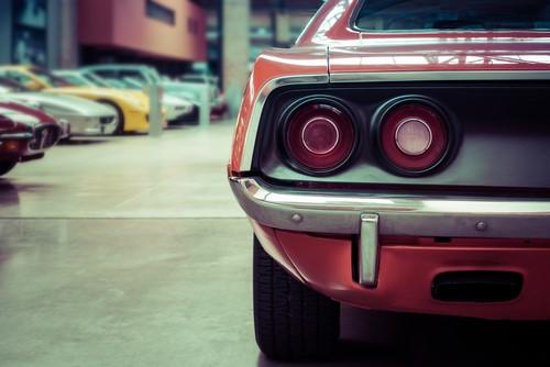 cote voiture ancienne