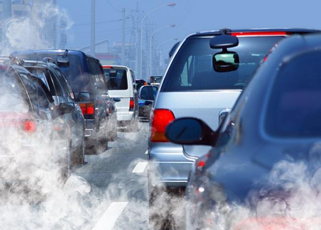 voitures émissions