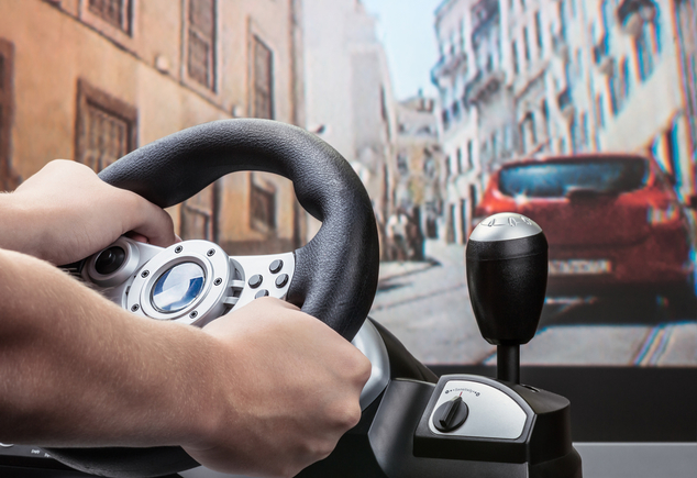 Jeux vidéo de voiture