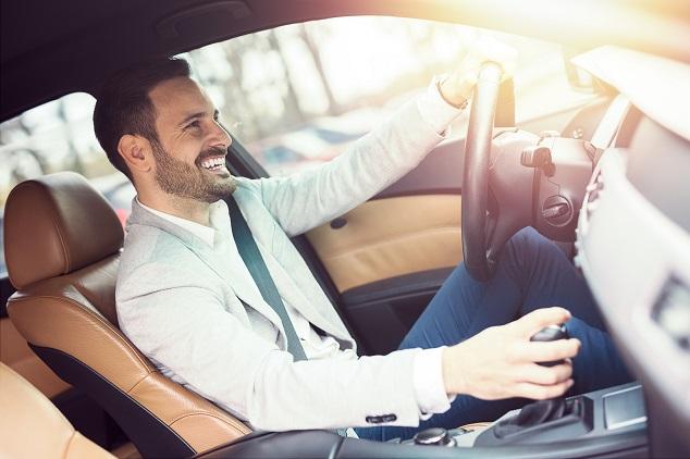 Le paiement d'une voiture d'occasion par chèque de banque