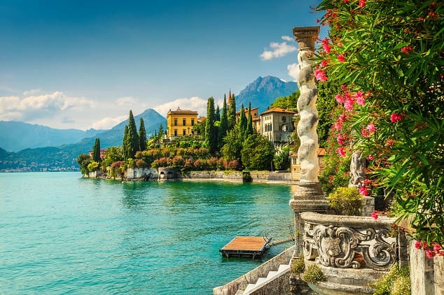 plus belles routes italie
