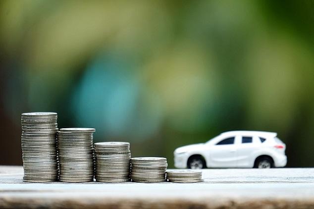 Calculer la valeur de ma voiture en ligne