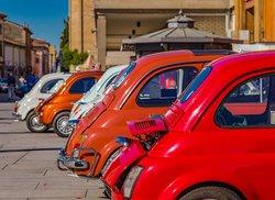 voiture occasion italie