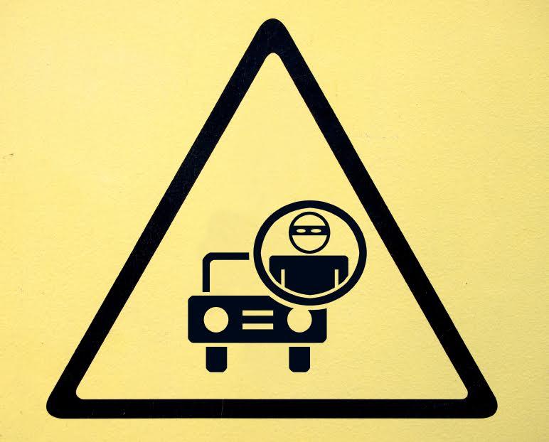 fraude voiture